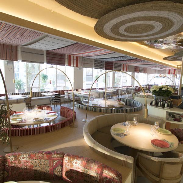 Maná 75 - paella restaurant Barcelona