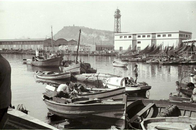 La historia de la mejor paella en la Barceloneta